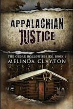 Appalachian Justice af Melinda Clayton