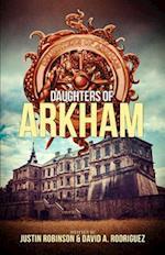 Daughters of Arkham (Daughters of Arkham)