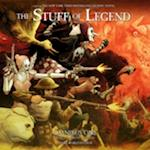 The Stuff of Legend Omnibus 1 (The Stuff of Legend)