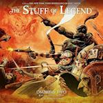 The Stuff of Legend Omnibus Two