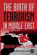 The Birth of Terrorism in Middle East