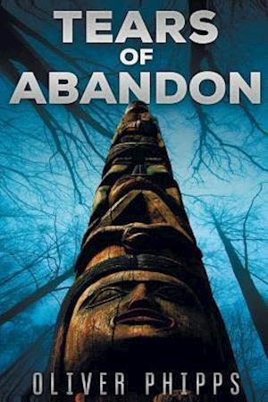 Bog, paperback Tears of Abandon af Oliver Phipps