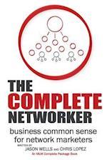 The Complete Networker af Jason Wells