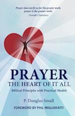 Prayer af P. Douglas Small