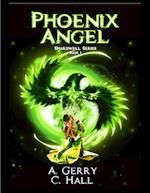 Phoenix Angel (Shardwell, nr. 1)