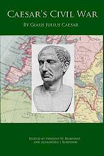 Caesar's Civil War af Gaius Julius Caesar