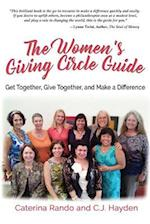 The Women's Giving Circle Guide