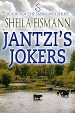 Jantzi's Jokers