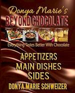 Donya Marie's Beyond Chocolate