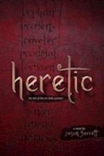 Heretic af Jason Garrett