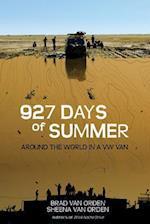 927 Days of Summer