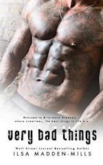 Very Bad Things af Ilsa Madden-mills