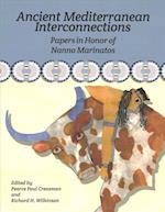 Ancient Mediterranean Interconnections af Pearce Paul Creasman