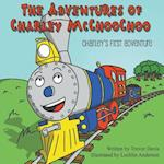 The Adventures of Charley McChooChoo: Charley's First Adventure af Trevor Davis