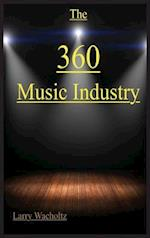 The 360 Music Industry