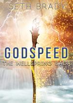 Kasigah-Godspeed (Kasigah, nr. 1)