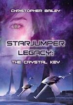 The Crystal Key af Christopher Bailey