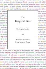 Bhagavad Gita af Lars Martin Fosse