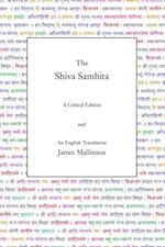 Shiva Samhita af James Mallinson