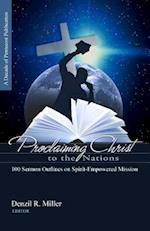 Proclaiming Christ to the Nations