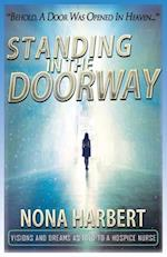 Standing in the Doorway