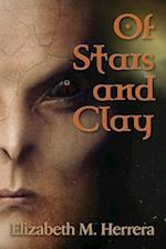Of Stars and Clay: Earth Sentinels: Book 2