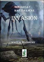The Great Martian War (Great Martian War, nr. 1)