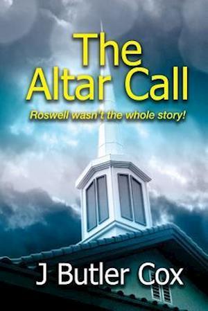 Bog, paperback The Altar Call af J. Butler Cox