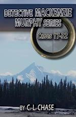 Detective MacKenzie Murphy Series Cases 17-32 af C. L. Chase