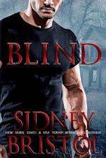Blind af Sidney Bristol