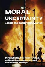 Moral Uncertainty