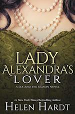 Lady Alexandra's Lover af Helen Hardt