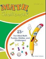 Math Challenge 2