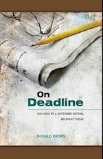 On Deadline
