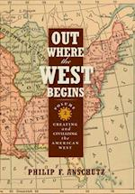 Out Where the West Begins, Volume 2