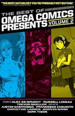 The Best of Omega Comics Presents