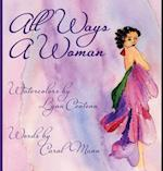 All Ways a Woman