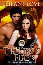 King's Fire af Leilani Love