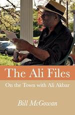 The Ali Files af Bill McGowan