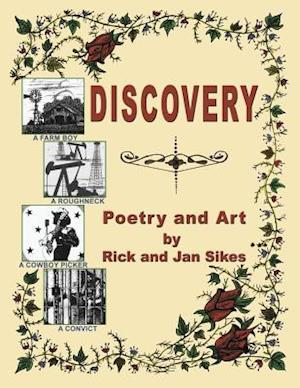 Bog, paperback Discovery af Jan Sikes, Rick Sikes