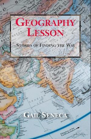 Bog, paperback Geography Lesson af Gail Seneca