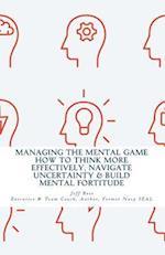 Managing the Mental Game
