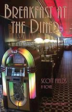 Breakfast at the Diner af Scott Fields