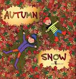 Autumn Snow (Includes Game) af Flitzy Books Com