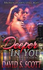 Deeper in You af David S. Scott