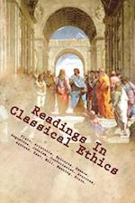 Readings in Classical Ethics