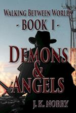 Demons & Angels af J. K. Norry