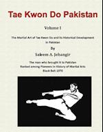 Tae Kwon Do Pakistan