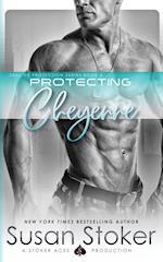 Protecting Cheyenne af Susan Stoker