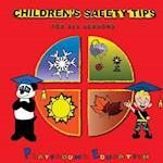 Children's Safety Tips